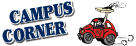 Campus Corner Pizza logo