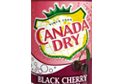 Canada Dry Black Cherry Soda