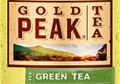 Golden Peak Green Tea