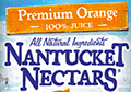 Nantucket Nectars Orange